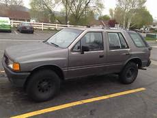 how it works cars 1993 isuzu rodeo free book repair manuals 1993 isuzu rodeo for sale used cars on buysellsearch