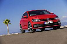 nouvelle polo gti 2018 polo gti review cleverly disguises criticism