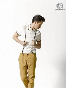 Suspender Polos polo 5 ways to style a polo shirt
