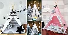 Tipi Fille Ikea Tipi Cabane Et Tente De Jeu Pour Chambre D Enfant