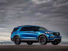 2020 Ford Explorer Road Test And Review  Autobytelcom