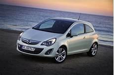 2011 Opel Corsa Gm Authority