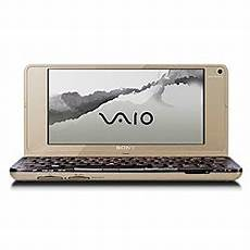 shop sony vaio vgn p688e n laptop refurbished free