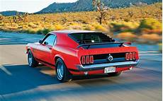 1969 ford mustang boss 302 specs review pictures