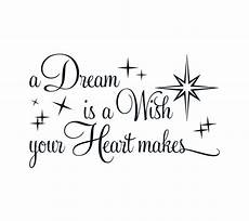 a dream is a wish your heart makes diy projects pinterest catalog tattoo and quotation