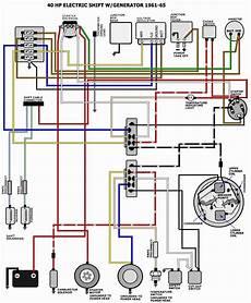 Yamaha 115 Hp Outboard Wiring Diagram by Yamaha Outboard Wiring Diagram Pdf Free Wiring Diagram
