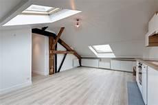 rangement combles loft sous comble am 233 nag 233 pour location structures apparentes