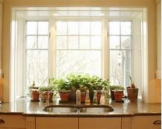 Kitchen Bay Window Plants by Windows Mesmerizing Box Bay Window With Brown Granite