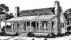 dog trot house plans southern living dogtrot william h phillips southern living house plans