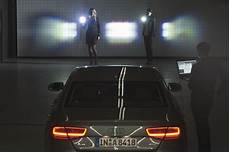 audi attempts to add matrix lighting technology to its