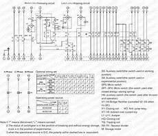 Wiring Diagram Of Vcb 24kv with common insulated cylinder indoor vacuum circuit