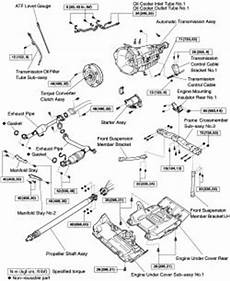 small engine repair training 2003 toyota 4runner free book repair manuals repair guides automatic transmission transmission removal installation autozone com