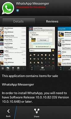 whatsapp skype for bb 10 blackberry at