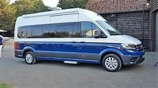 Caravan Salon Messestar Ist Der Vw Grand California 680