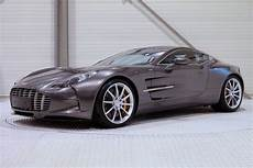 Aston Martin One 77 For Sale At 2 1 Million In
