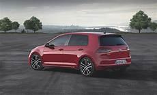 Volkswagen Golf Gtd 5 Doors 2013 2014 2015 2016 2017
