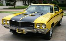 Popular Cars In The 1970s