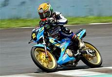 Satria Fu Modif Road Race by 50 Gambar Modifikasi Motor Satria Fu Style Road Race