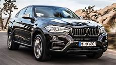 2019 bmw x6 luxury suv experience