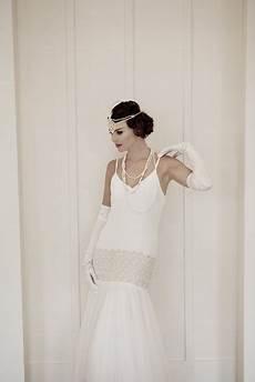 robes annees 20 mariages r 233 tro robes de mari 233 es style 233 es 20 30