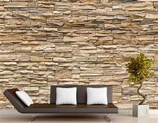 steine an der wand fototapete andalusia stonewall 400x280 steine wand mauer verblender foto tapeten ebay