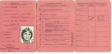 dimension permis de conduire clubdes5a club5a r 201 glementation conservez votre ancien permis le plus