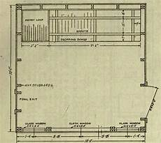 broiler house plans plan for a 20 chicken poultry house the poultry pages