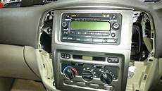 accident recorder 1996 toyota land cruiser parental controls how to remove radio from a 2000 land rover discovery series ii 2002 mitsubishi montero sport