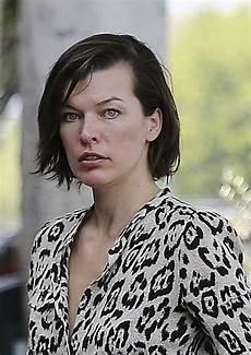 Milla Jovovich Photos Celebmafia