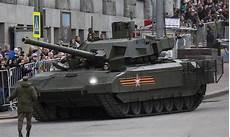 Armata T 14 Battle Tank Tanknutdave