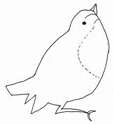 Malvorlage Vogel Spatz Malvorlage Vogel Oder Spatz Zum Nachmachen Basteln
