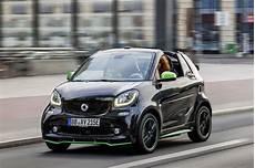 smart eq fortwo smart electric drive gets eq rebrand roadshow