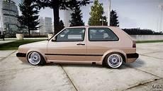 golf mk2 gti volkswagen golf mk2 gti 1992 for gta 4
