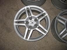 sold 2007 acura tl wheels acurazine acura enthusiast