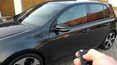 golf 4 cabrio spiegel vw golf 6 spiegel per fernbedienung anklappen ausklappen