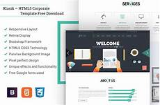 template css html free 10 best free html css web templates 2017 from revolthemes