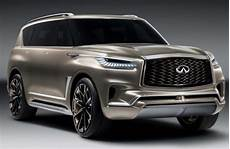 infiniti qx80 2019 2019 infiniti qx80 will get redesigned and new