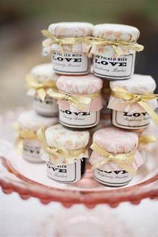 Unique Wedding Favors Ideas