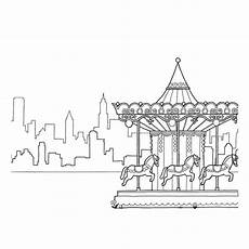 Malvorlagen New York Skyline New York Skyline Drawing Color At Getdrawings Free