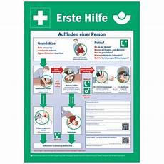 richtig streichen erste hilfe bei warnzeichen rettungszeichen f 252 r betriebe bestellen msg