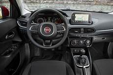 Photo Fiat Tipo Lounge Interieur Exterieur 233 E 2018