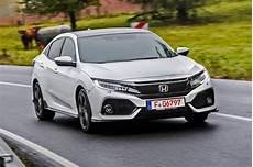 honda civic 1 5 sport 2016 review car magazine