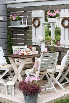 garten shabby chic 25 shabby chic style outdoor design ideas decoration