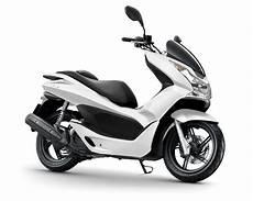 Indogarage Honda Pcx 125 Also Add White Colour