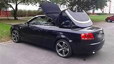 Easy Remote Roof Module For Audi A4 B6 B7 Cabrio