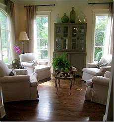 eye for design decorating with sofaless seating arrangements