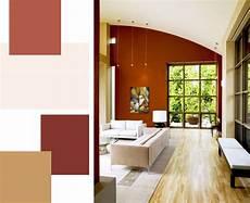 come dipingere il soggiorno usare il viola e il rosso per le pareti soggiorno