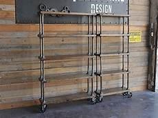 Regal Industrial Style - gro 223 artige m 246 bel im industrial style klonblog