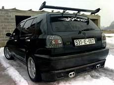 golf 3 tuning vw golf 3 tuning by andelko orasje