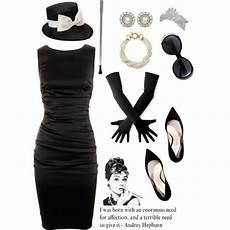 4 great hepburn costume ideas